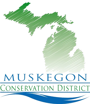 Muskegon Conservation District logo